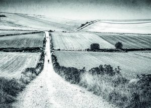 Hebridean Imaging Yvonne Benting art photography western isles outer hebrides uist camino de santiago